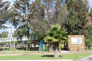 Parque Golf