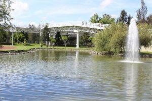 Parque Lago