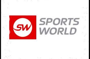 sports worldlogo